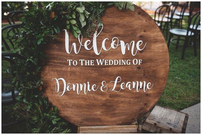 Leanne + Donnie